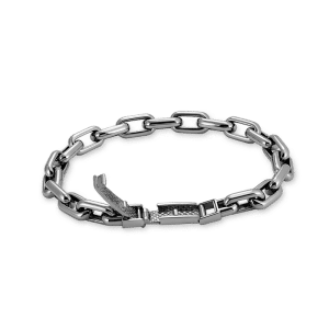chain Platinum necklace Pt950 ByEnzo jewelry diamond setting