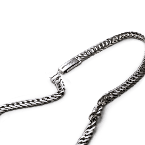 chain Platinum necklace Pt950 ByEnzo jewelry